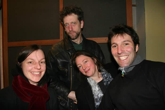 zenit, uur nul (2007) – belgian premiere