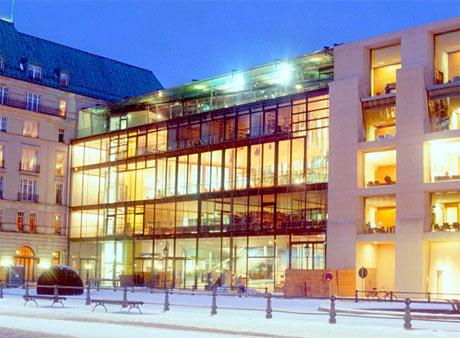kunstwelten, akademie der künste, berlin