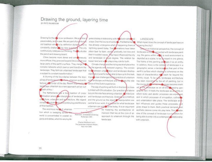 creative writing, academie van bouwkunst, amsterdam – workshop