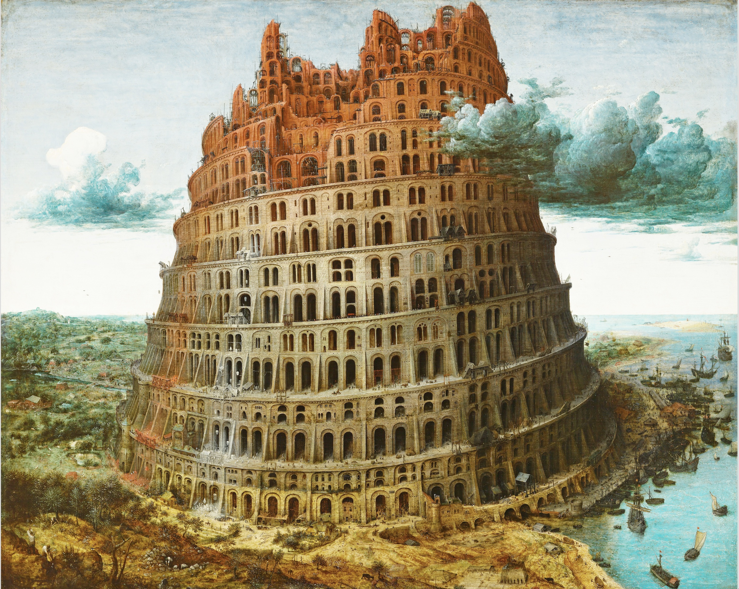 bridge of babel (2009) – world premiere