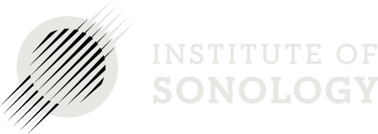 institute of sonology, royal conservatory – lecture