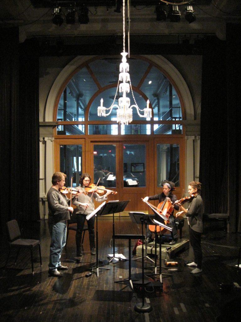 zenit (2010) – canadian premiere