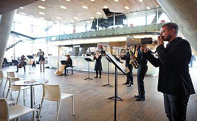 conservatorium van amsterdam – lecture