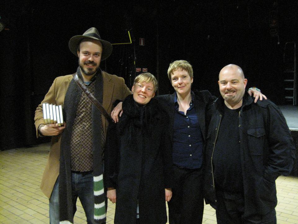 bridge of babel (2009) – swedish premieres in la (2003)