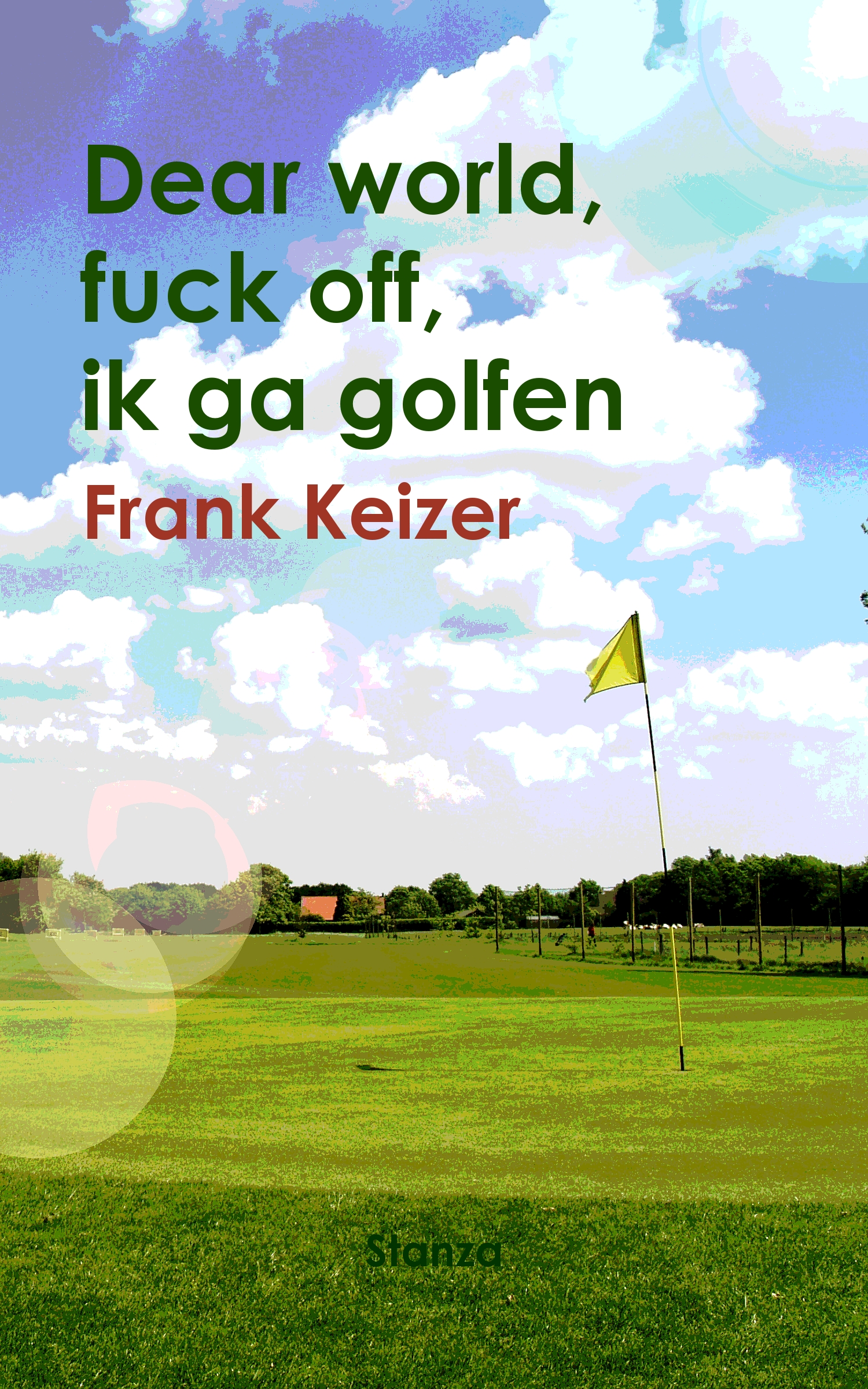 book launch frank keizer