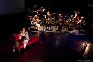 Ensemble NAP (photograph: Pietro Cinotti, 2010)