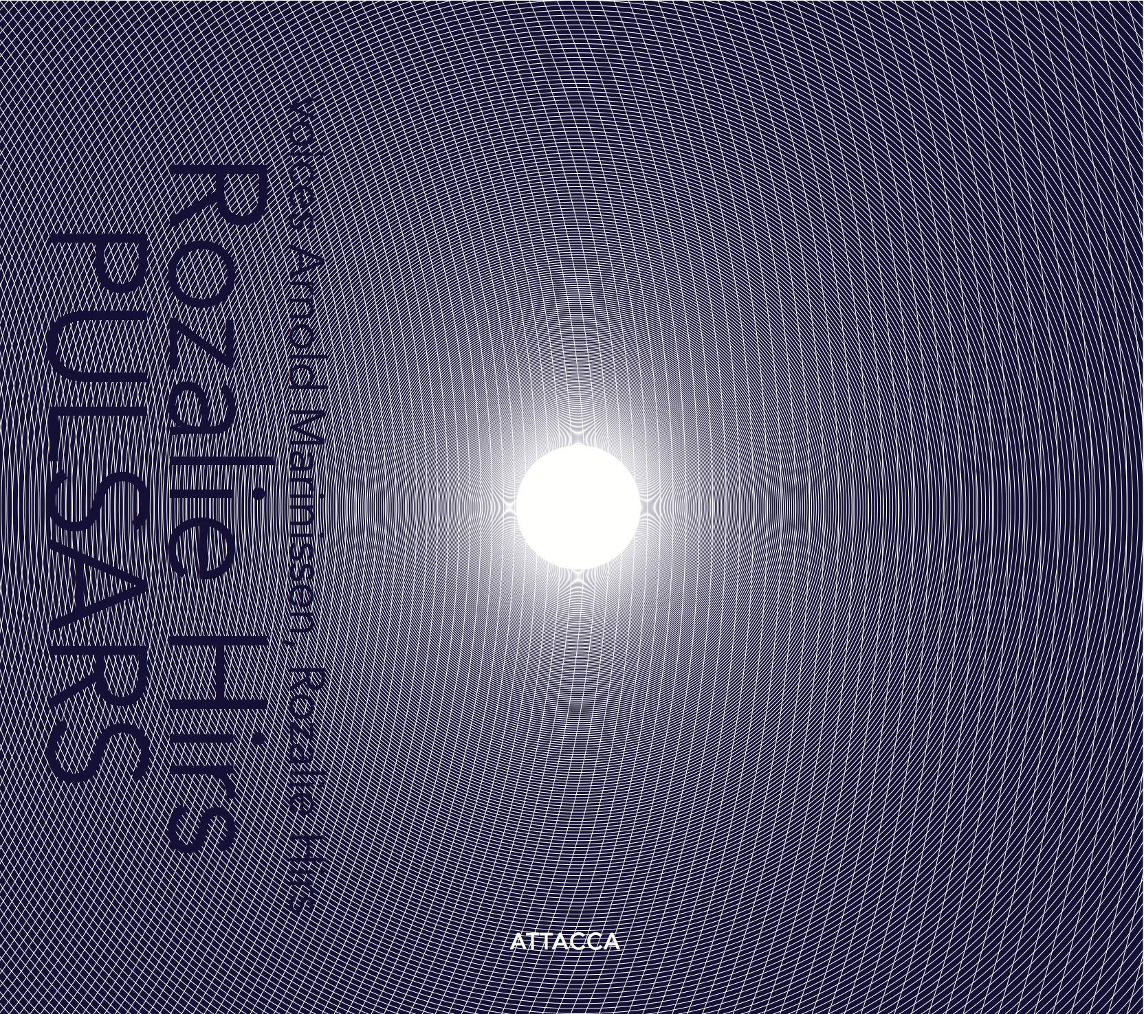 Pulsars (CD, 2010)