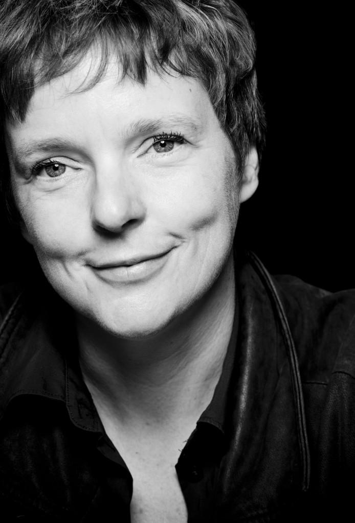 Rozalie Hirs (photograph: ©2012 Marco Borggreve)