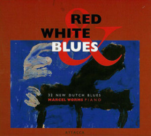 red, white & blues (amsterdam: attacca productions, 2007)