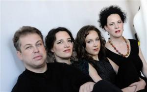 Bozzini-Quartet