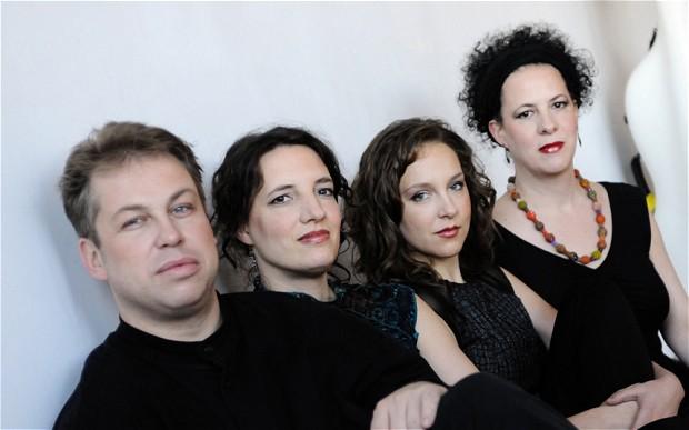 nadir (2014), november music – world premiere