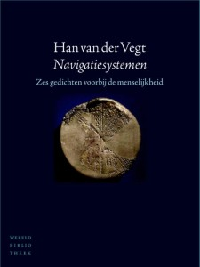 Han van der Vegt: Navigatiesystemen (Amsterdam: Uitgeverij Wereldbibliotheek, 2015))