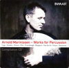 ArnoldMarinissen-Works-for-Percussion