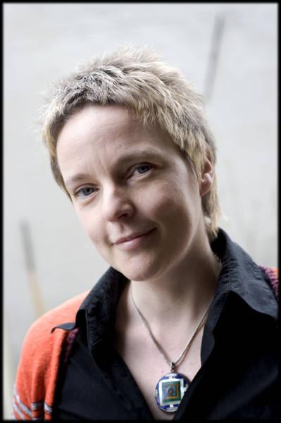Rozalie Hirs (©2005 Patrick Post)