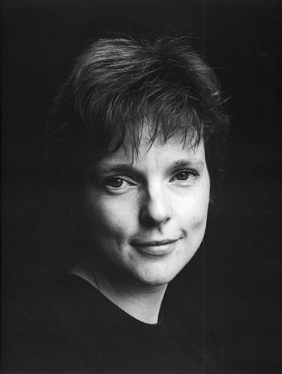 Rozalie Hirs (©1998 Philip Mechanicus)