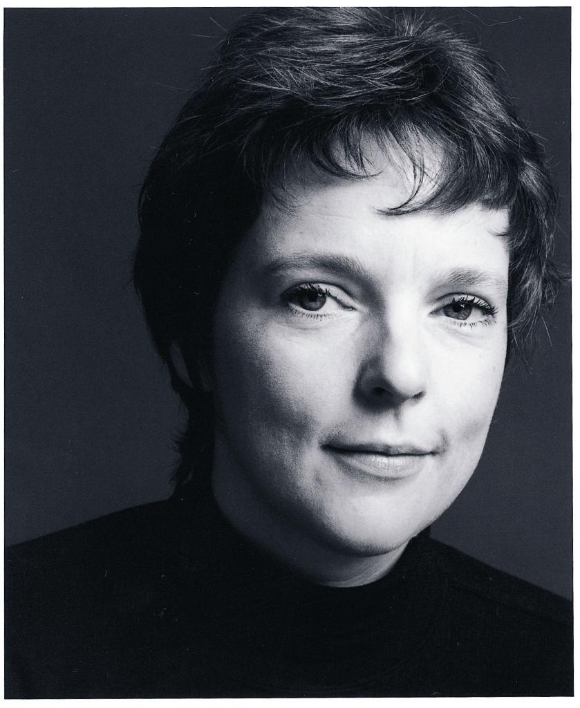 Rozalie Hirs (©2002 Philip Mechanicus)