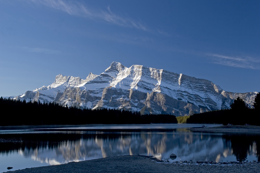 artist-in-residence, banff, canada
