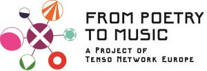 Tenso Chamber Choir logo
