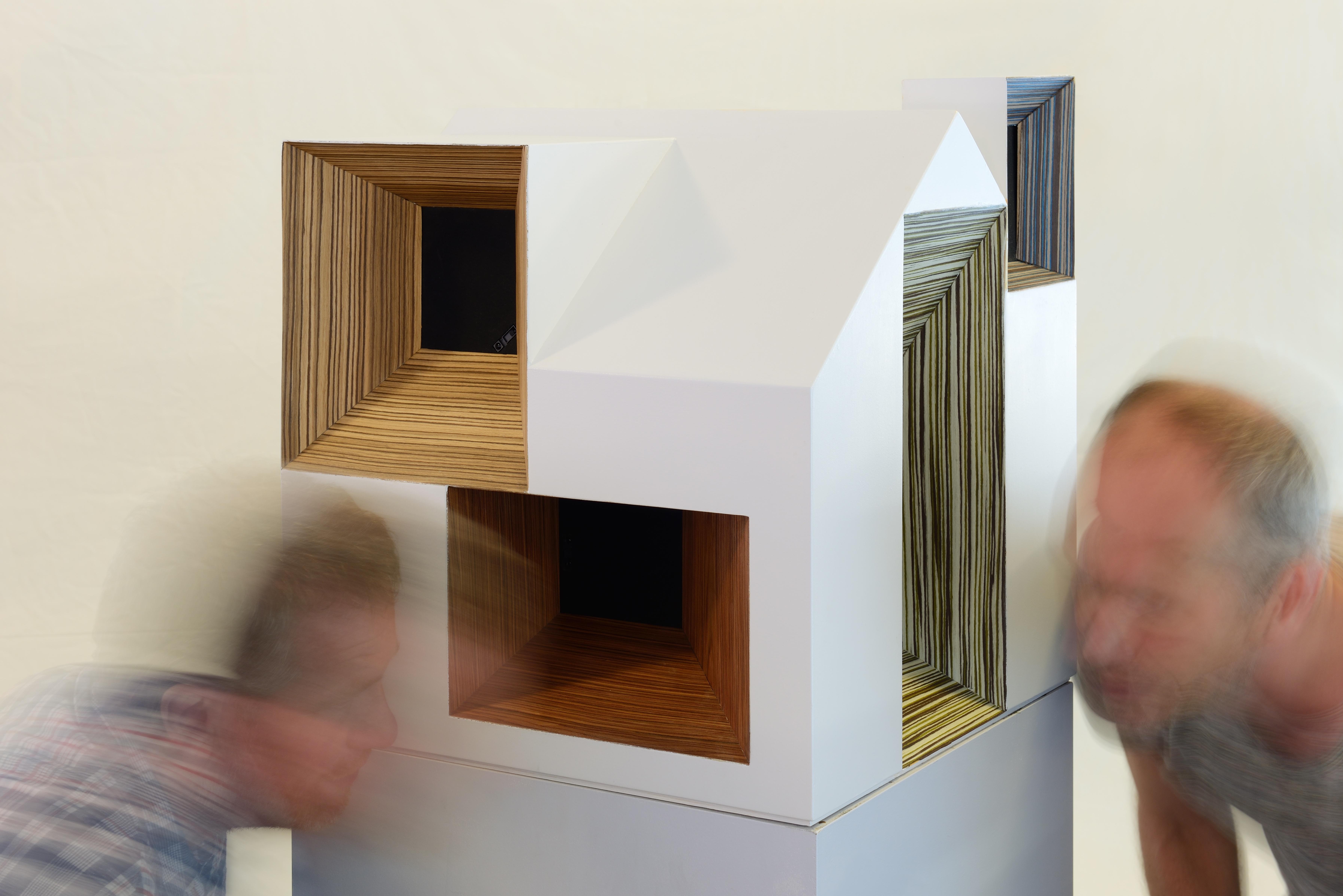 the listening house (2017), BKKC