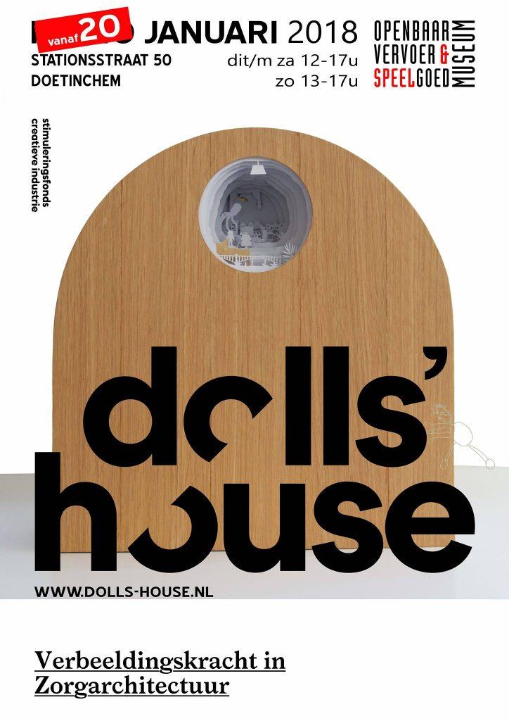 180128 dollshouse petermasselink speelgoedmuseumdoetinchem machielspaan rozaliehirs