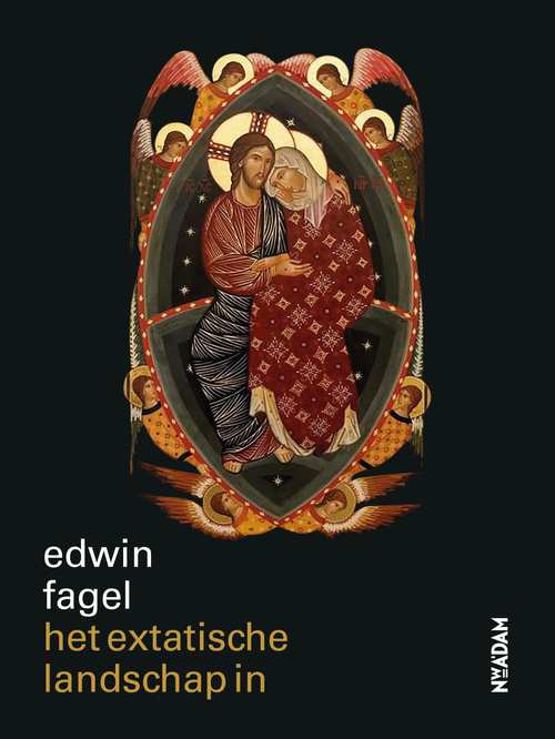 book launch edwin fagel