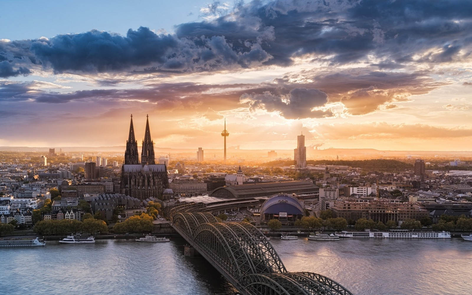 lightclouds (2019) – german premiere