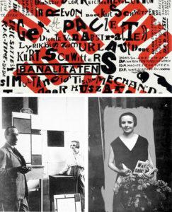 1927 theo van doesburg nelly van moorsel poetry salon jaapblonk kimandringa danielcunin rozaliehirs dada