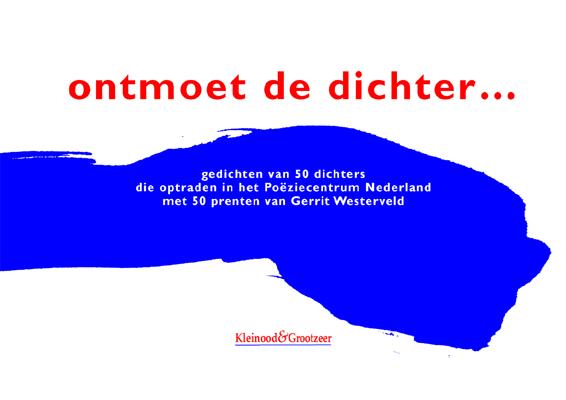 meet the poet in Nijmegen