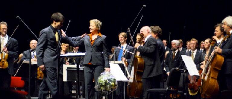 roseherte (2008) – world premiere