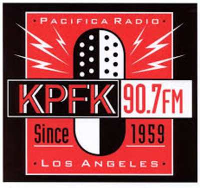 kpfk 90.7fm, usa – radio interview