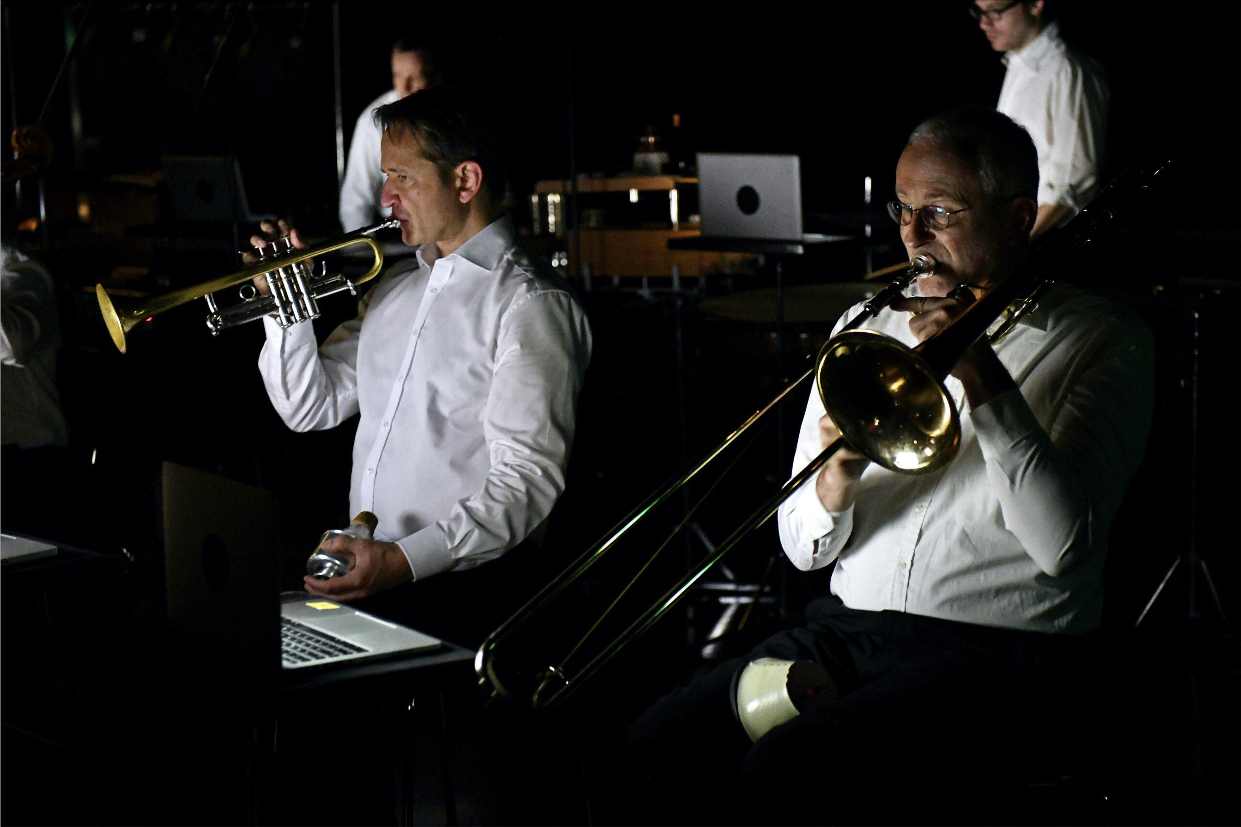new work for ensemble ascolta, donaueschingen, germany – world premiere