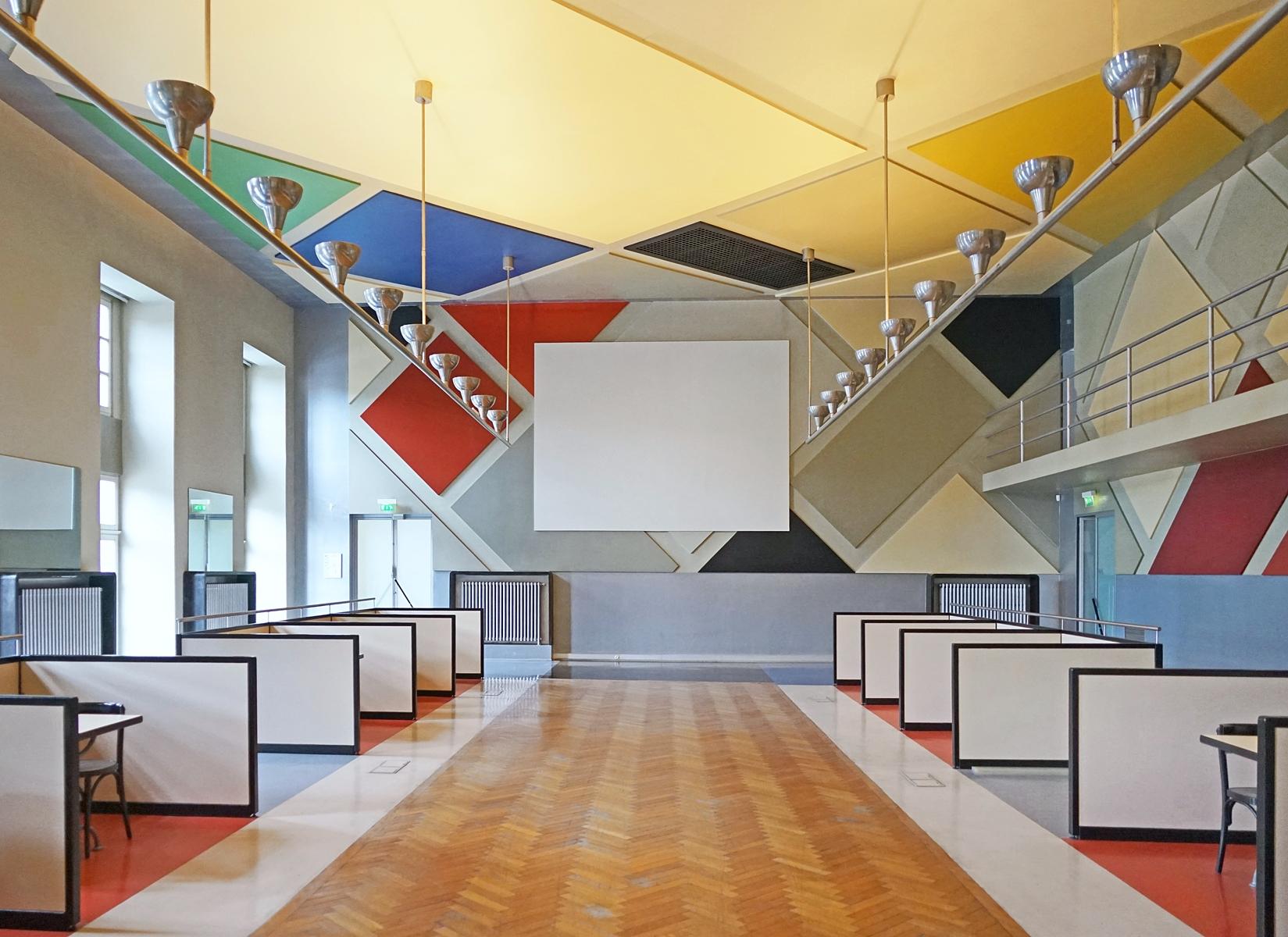 ways of space (2019), aubette, strasbourg, france – exhibition